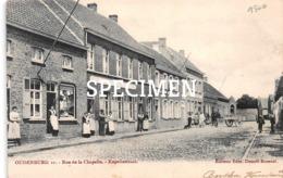 Kapellestraat - Oudenburg - Oudenburg