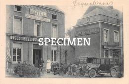 Hotel International - Erquelinnes - Hamme