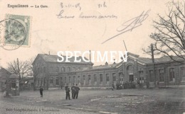 La Gare - Erquelinnes - Hamme