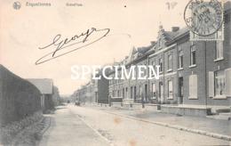 Grand'rue - Erquelinnes - Hamme