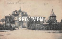 Le Pensionnat - Erquelinnes - Hamme