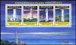 2006, Philippinen, Block 222, ** - Filippijnen