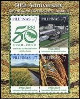 2010, Philippinen, Block 278, ** - Filippijnen
