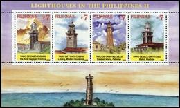2006, Philippinen, Block 226, ** - Filippijnen