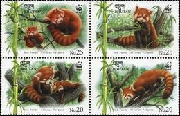 2009, Bhutan, 2556-59, ** - Bhutan
