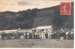 ETABLES - Course De Tonneaux - Etables-sur-Mer