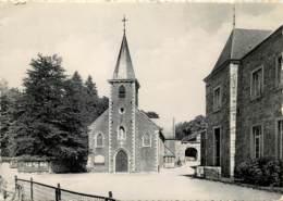 Belgique - Anhée - Annevoie - L' Eglise - Anhée