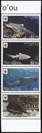 2012, Niuafoou Inseln, 441-44, ** - Briefmarken
