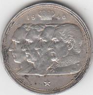 PIECE DE 100 FR 4 ROIS 1948 - 1945-1951: Regentschap