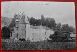 Cpa 54 ESSEY LES NANCY Le Bas Chateau - Autres Communes