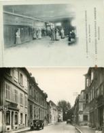 68 Haut Rhin  6  CP Diverses 4 Circulées Courrier Du Front Envoi Gratuit - France