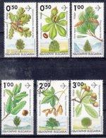 BULGARIJE - Michel - 1992 - Nr 4001/06 - MH* (nr 4005 > Gest/Obl/Us) - Bulgarie