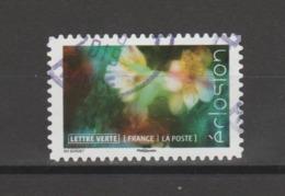 """FRANCE / 2019 / Y&T N° AA 1715 : """"Eclosion"""" (position B5) - Oblitéré 2019. SUPERBE ! - Autoadesivi"""