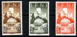 Ifni Nº 86/88 En Nuevo - Ifni