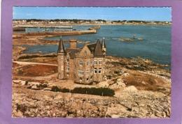 56 Presqu'île De Quiberon QUIBERON Le Château De Turpot - Quiberon