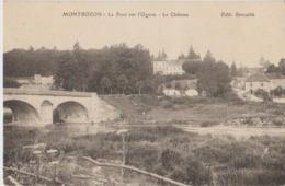 MONTBOZON LE PONT SUR L'OGNON - France