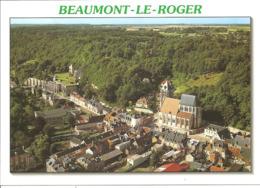 BEAUMONT LE ROGER - Vue Générale - Beaumont-le-Roger