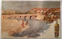 V 10698 Benevento - Ponte Sul Calore - Benevento