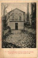 CPA PARIS (19e) 32, Rue Des Bois. Maison De Campagne (537840) - District 19