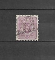 1875 - N. 31 USATO (CATALOGO UNIFICATO) - Germany