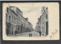 Lier La Rue De Lisp - Lier