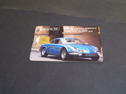 FRANCE Phonecards Private USE. - 50 Units