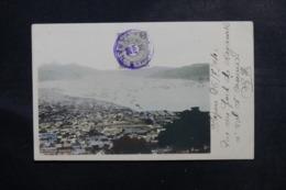 JAPON - Carte Postale De Nagasaki - The Harbour - Voyagé En 1904 - L 46959 - Japon