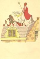 119) Saint-Nicolas - Sinterklaas - Zeer Goede Staat - L'état Très Bon ! - 10 X 15 Cm - San Nicolás