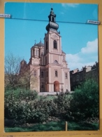 KOV 303-8 -  SARAJEVO, BOSNIA AND HERZEGOVINA,ORTHODOX CHURCH, EGLISE - Bosnie-Herzegovine