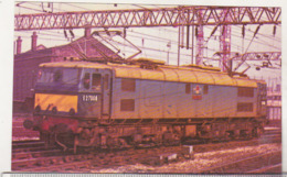 England Uncirculated Postcard - Trains - Pandora E27006 - Trains