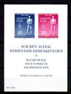 DDR  469 B - 460 B **  Postfrisch  ( Block 11 ) - [6] Repubblica Democratica
