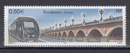 France 2004 - Bordeaux, Tramway Et Pont, YT 3661, Neuf** - Neufs