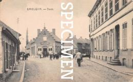 Dam - Emelghem -Emelgem - Izegem