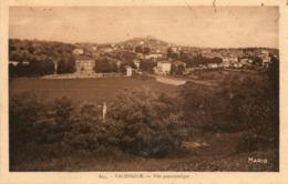 Valensole....vue Panoramique  Edit Ansaldi  Digne No.624 - France