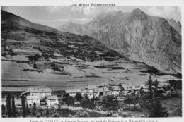 Vallee De L Ubaye...grande Serenne - Frankreich