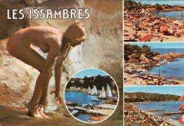 B60972 Cpsm Souvenir Des Issambres - France