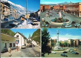 CITROËN  DS . 20 CARTES POSTALES AUTOMOBILES. VOITURES. CARS. - Voitures De Tourisme