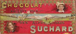 Chromo Suchard - Suchard