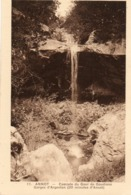 ANNOT..cascade Du Gour De Goudiane  EDIT HOTEL GRAC...NO.11 - Frankreich
