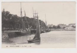 Pon-l'abbé Le Port - Pont L'Abbe