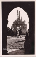 29 SAINT-JEAN-TROLIMON Tronoen, Le Calvaire, Le Plus Vieux De Bretagne - Animée - Saint-Jean-Trolimon