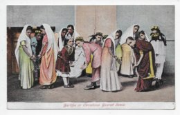 Garbha Or Circutous Guzrat Dance - Inde