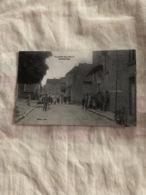 VilliersLes-Hauts Grande-Rue - France