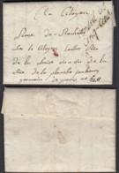 """FRANCE LETTRE GRIFFE """"CONSEIL DES CINQ-CENS""""(VG) DC-4624 - Postmark Collection (Covers)"""