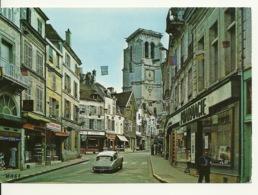 89 - TONNERRE / RUE DE L'HÔPITAL - AUTO CITROEN DS - Tonnerre