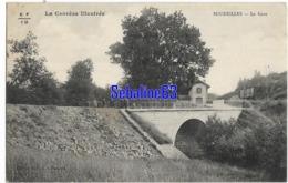 Soudeilles - La Gare - Other Municipalities