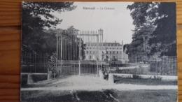 CPA MOREUIL - Moreuil