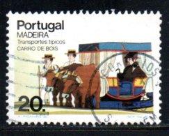 N° 105 - 1985 - Madeira