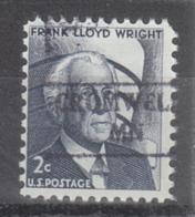 USA Precancel Vorausentwertung Preo, Locals Minnesota, Cromwell 882 - Vereinigte Staaten