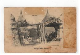 Village Bobo (Soedan) 1907 - Sudan